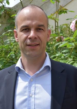 Arnaud ROUSSEAU