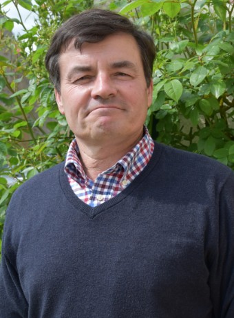 Bertrand REMOND