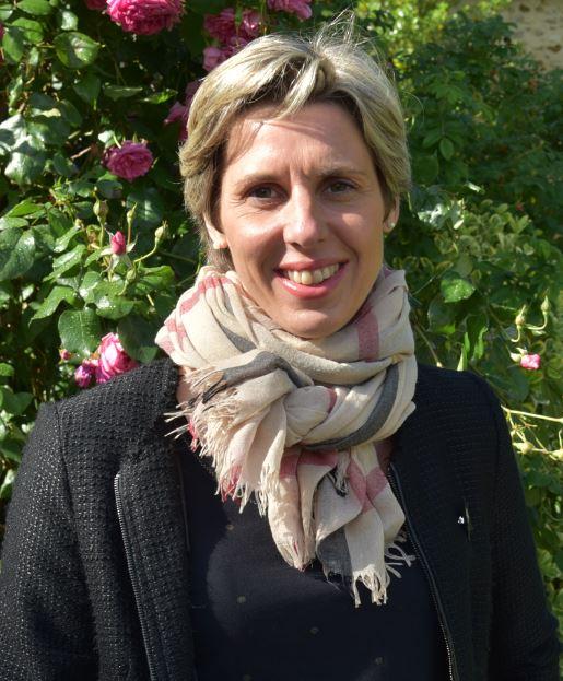 Elodie GUICHARD