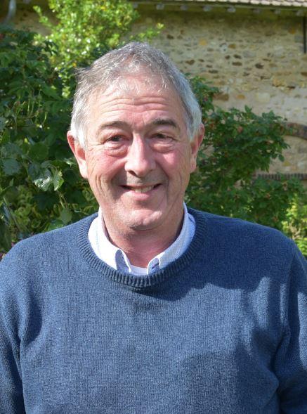 Jean Claude PETTE