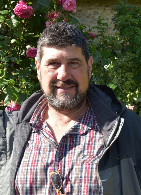 Olivier THUEGAZ