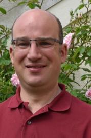 Vincent BOUVRAIN